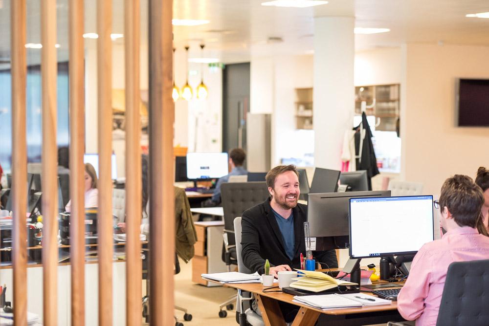 Dvig ravni kulture preventive v delovnem okolju