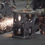 Izobraževalni posnetek VAMAR: Prilagoditev delovnega mesta za zmanjšanje izpostavljenosti prašnim delcem
