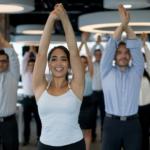 Novo izobraževanje eVZD: Telesna vadba na delovnem mestu